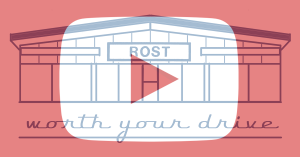 Worth Your Drive by Rost Motor, Inc
